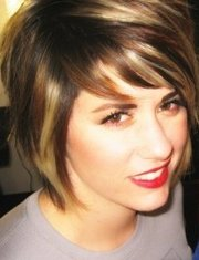 Heather Mell, Hairstylist/Color Stylist